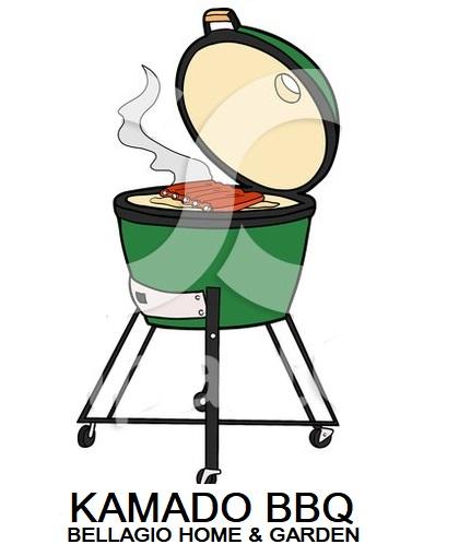 Kamado BBQ