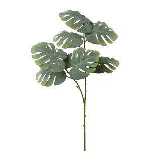 Splitphilo leaf branch75 cm, grey