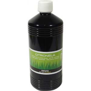 CITRONELLA PARAFFIN OIL 1 LITRE CITRONELLA