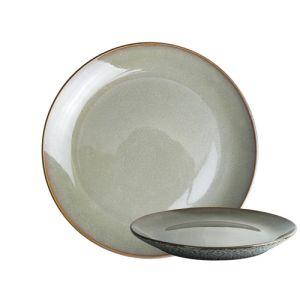 Plate RG o20x2.5cm