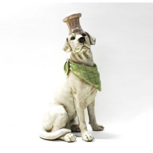 CHEF DOG 30.8CM
