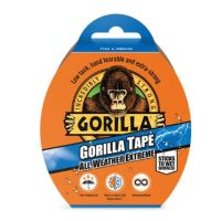 Gorilla Tape All-Weather Extreme 11m