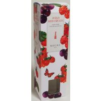 SCENTED DIFFUSER 50 ML MIX BERRIES