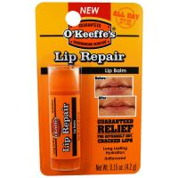 O Keeffe s Lip Repair Unscented